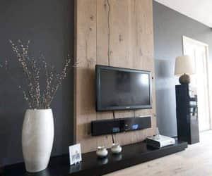 interior, living room, and livingroom image