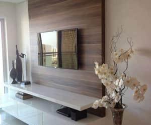 livingroom, interior, and living room image