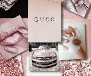 gucci, wallpaper, and girly image