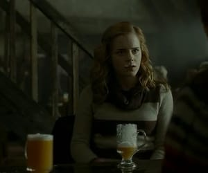 beer, hermione granger, and emma watson image