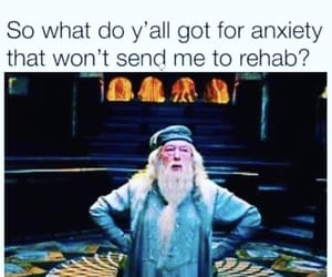 anxiety, bitches, and christmas image