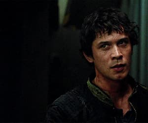 gif, the 100, and handsome image
