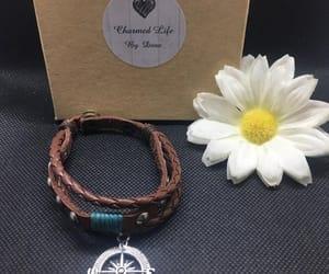 etsy, handmade bracelet, and handmade gift image
