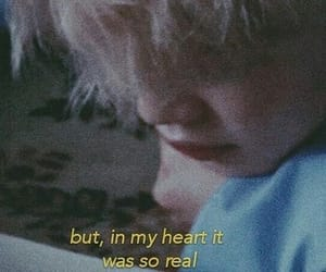quote, bts, and aesthetic image