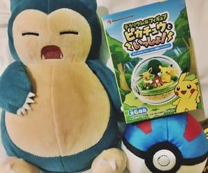 90s, childhood, and pokemon image