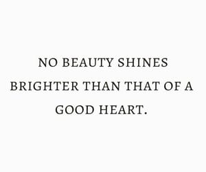 beauty, good, and heart image