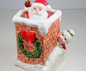 christmas, ebay, and figures image