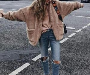 article, articles, and black jeans image