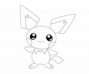 coloring, pokemon, and free coloring pages image