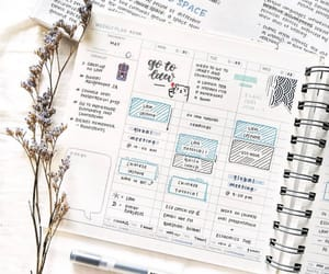 journaling, photography, and planner image