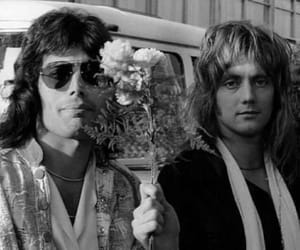 70s, roger taylor, and 80s image