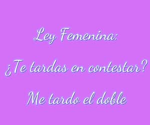 frases, fun, and girly image