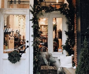 christmas and december image