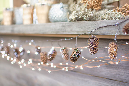 Cheap Christmas Diys On We Heart It