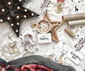 christmas, freezing, and frozen image