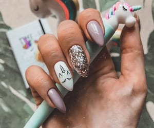 nails and маникюр image