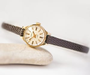 anniversary gift, minimalist watch, and watch for women image