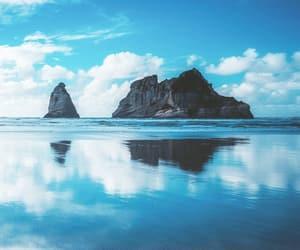 belleza, blue, and naturaleza image