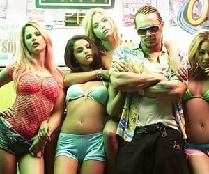bikini, drugs, and gangsta image