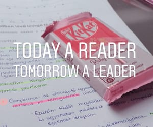 study, leader, and reader image