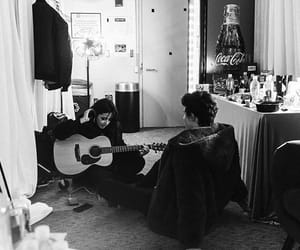 camila cabello, shawn mendes, and music image