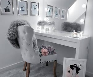 home, decoration ideas, and beauty room image