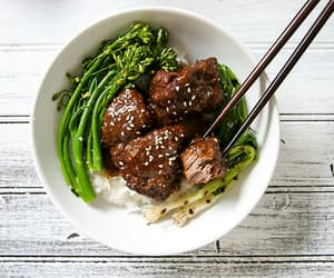 food, vegetables, and asian image