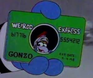 1980s, 1990s, and cartoon image