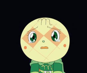90s, melon, and retro anime image
