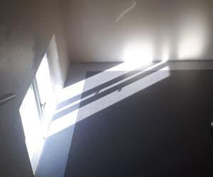 grey, indoor, and minimalism image