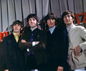 1966 and the beatles image
