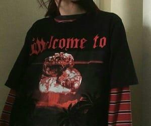aesthetic, grunge, and alternative image