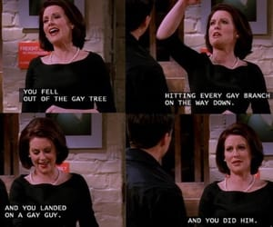 amazing, awesome, and karen walker image
