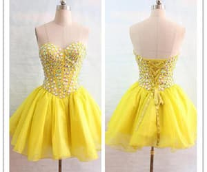 cheap homecoming dresses, homecoming dresses 2018, and homecoming dresses pink image