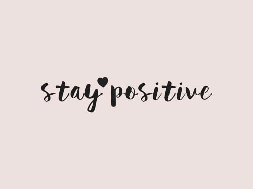 ♥ Positive Reminders ♥ on We Heart It