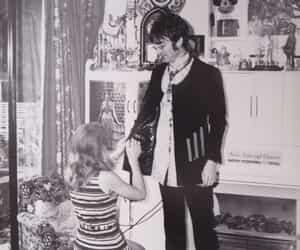 fab four, john lennon, and Paul McCartney image