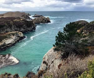 california, carmel, and cliffs image
