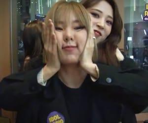 kpop meme, cute, and mamamoo image