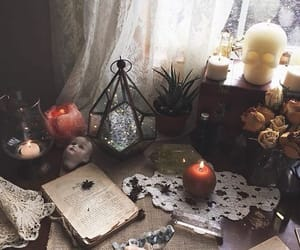 magic and witch image