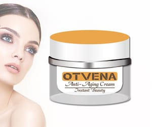beauty, face cream, and makeup image