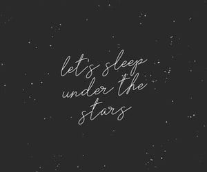 stars and quotes image