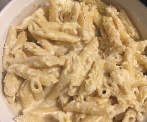Chicken, dinner, and pasta image