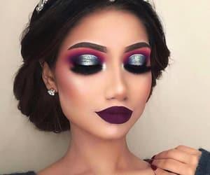 makeup and perfect image