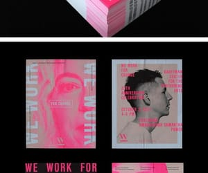design, graphic, and pink image