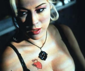 90s, Jennifer Tilly, and retro image