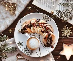 food, christmas, and holiday image