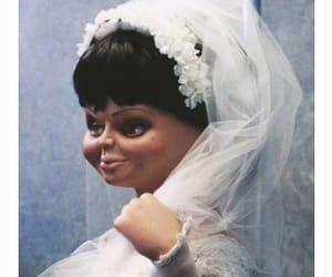 90s, horror, and Jennifer Tilly image
