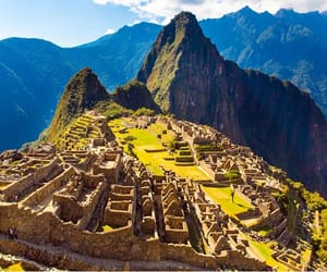 machu picchu and ماتشو بيتشو image