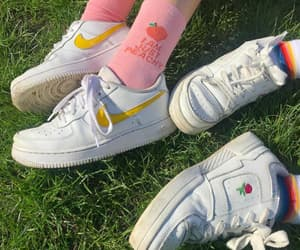 shoes, aesthetic, and indie image