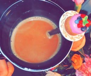 Algeria, bonjour, and coffee image